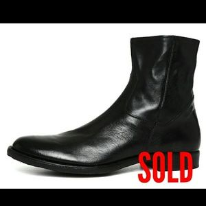 To Boot Shoes - **SOLD** To Boot New York by Cuoio 10.5